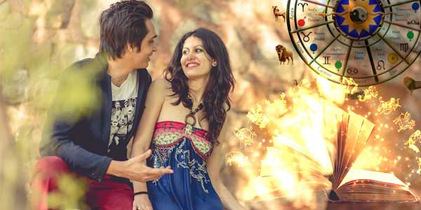 Love spells Vedic astrology predictions
