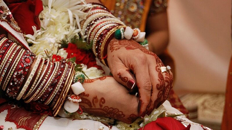 Inter Caste Love after Marriage