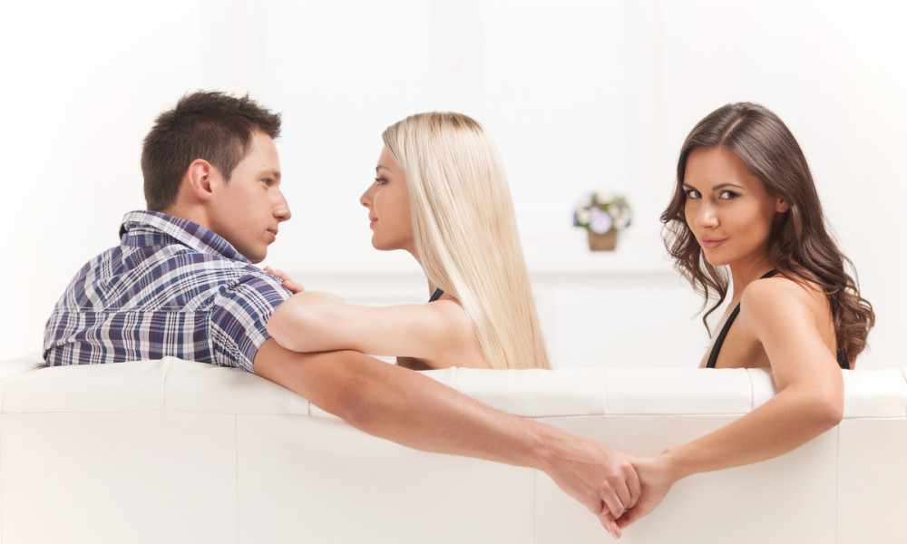 Extramarital Love Affair Solutions